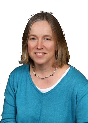 Nathalie Jacqmotte, MD