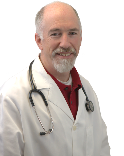 David R. Maslen, MD