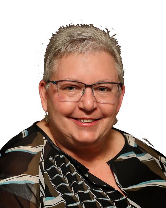 Peggy McNichol, MD