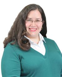 Alisha Saultz, DO