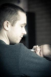 Men's Health New Dad