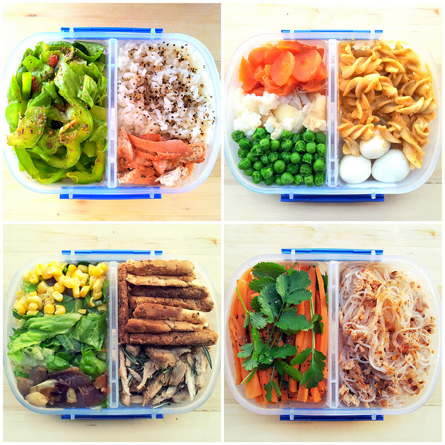 a look at the ideal weight for a healthy and productive lifestyle