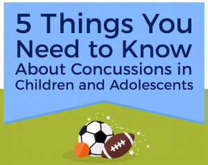 Lasting Impact Of Concussions On Young >> How Concussions Impact Children Northwest Primary Care