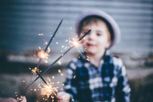 boy-holding-a-sparkler