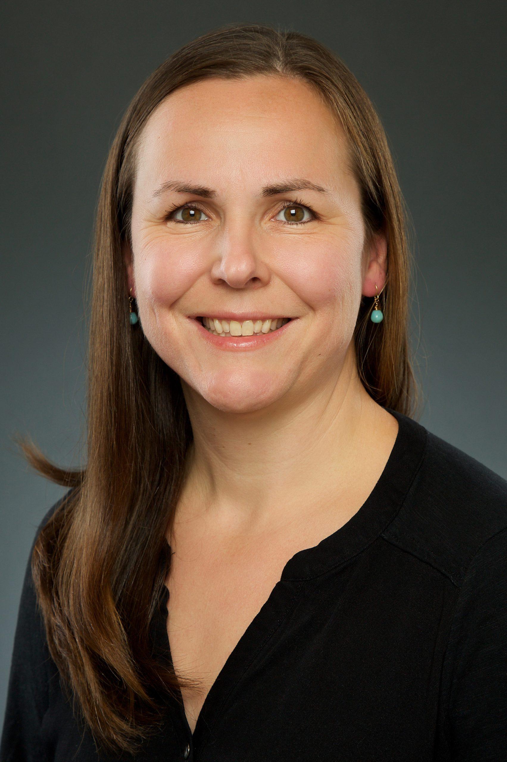 Alexis de Lucca, MD