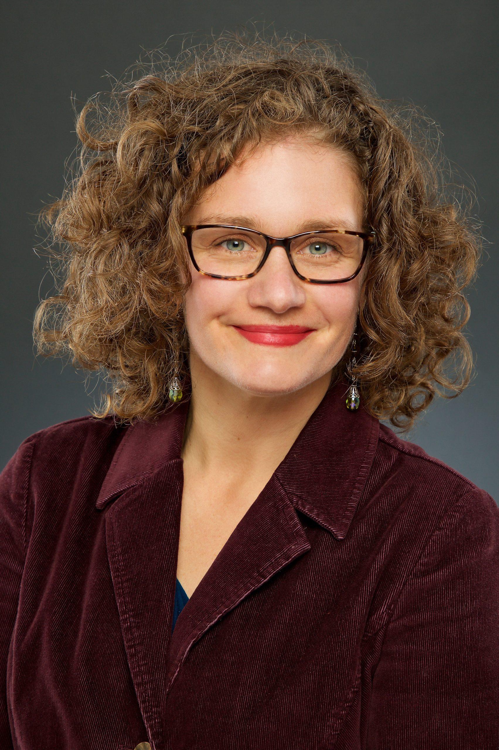 Anna Tubman, MD, IBCLC