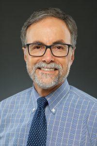 David McAnulty, MD
