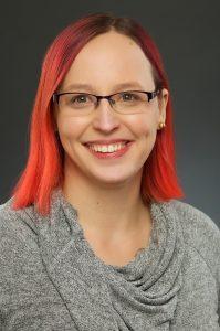 Kristin Bendert, M.D.