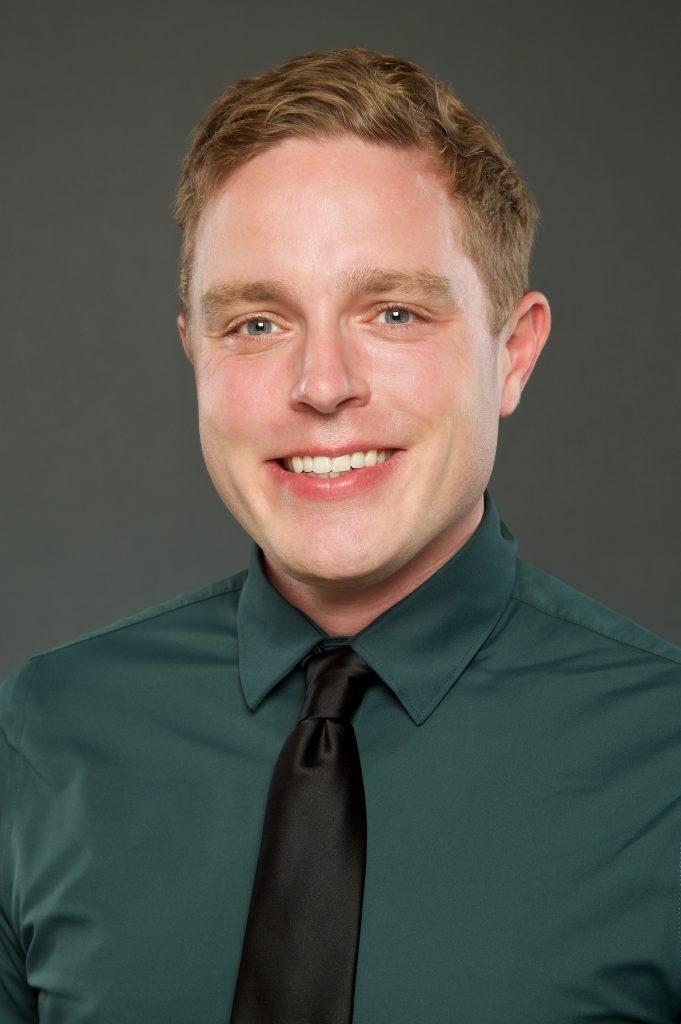 Matthew Moravec, MD