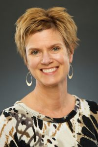 Michelle Alberts, MD