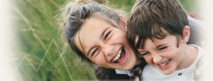 NW Primary Care Header Image Kids Laughing
