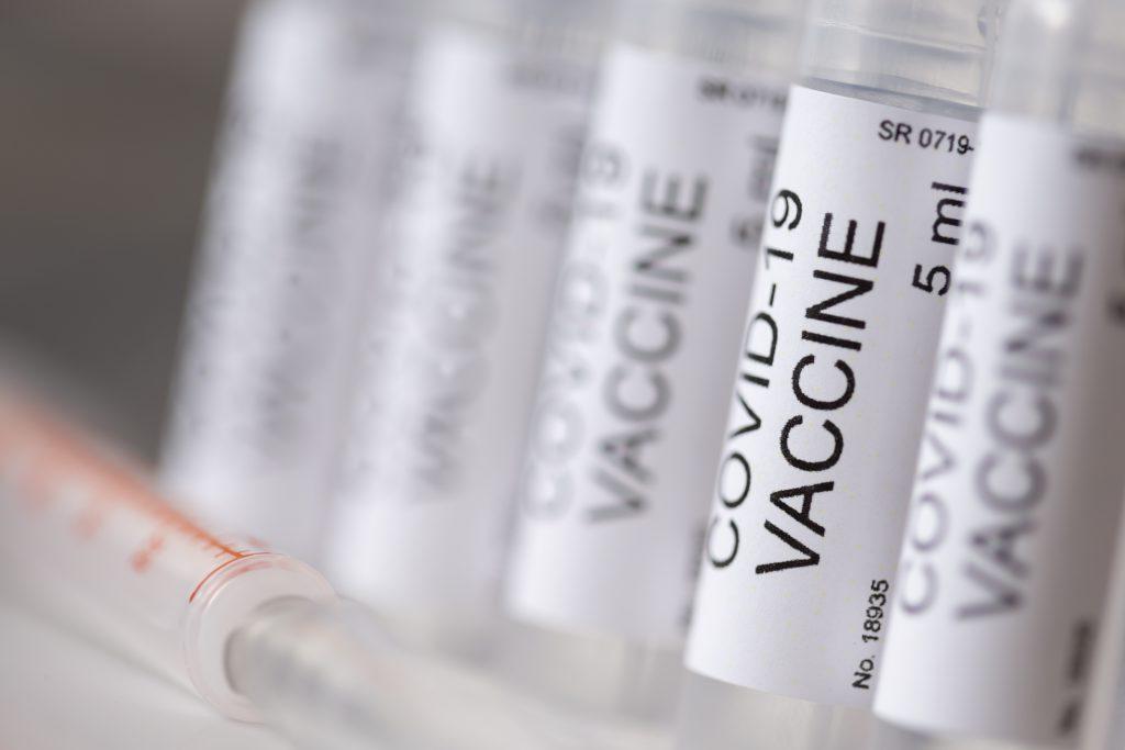 NWPC COVID-19 Vaccine Update