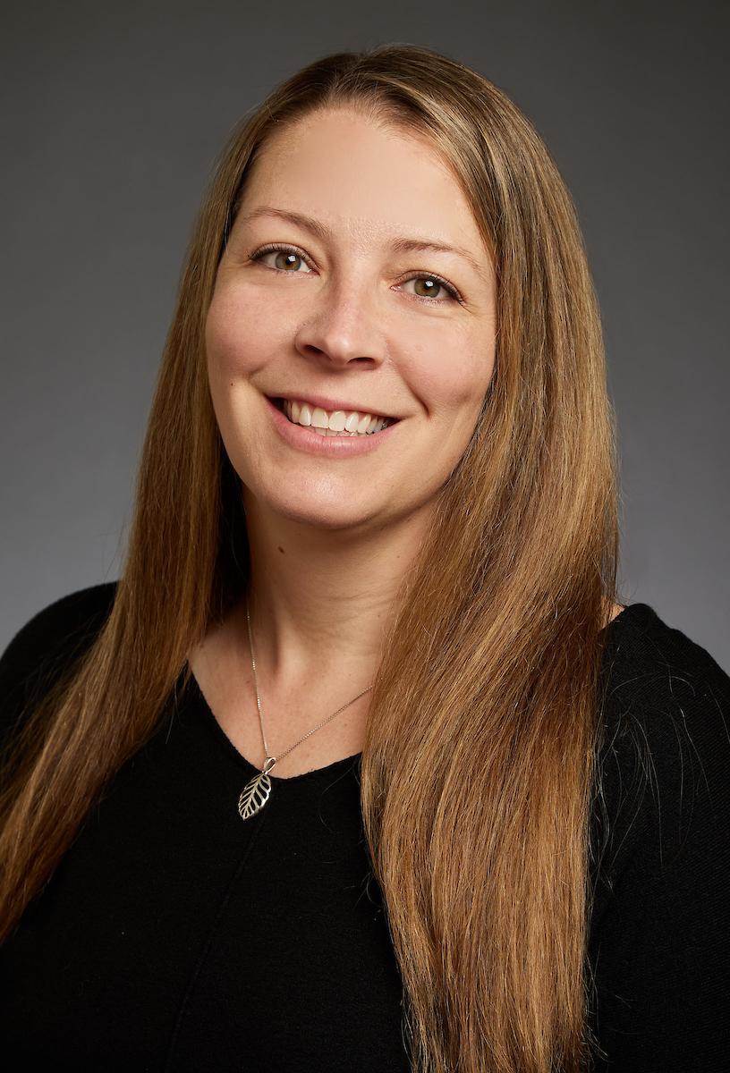 Megan Bruce, FNP