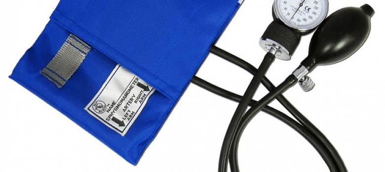 Don't Let Hypertension Be a Factor in Your Life