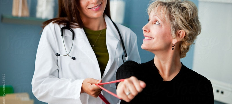 5 Questions Women Over 40 Should Ask their Doctor