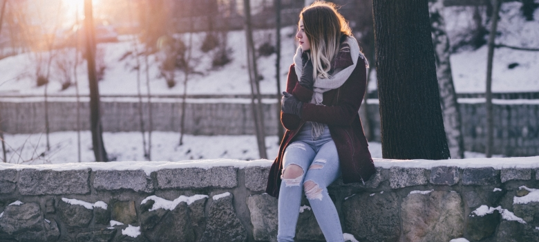Managing Depression During the Holidays