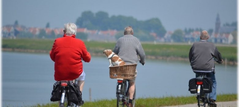 10 Benefits of Having an Active Lifestyle for Seniors