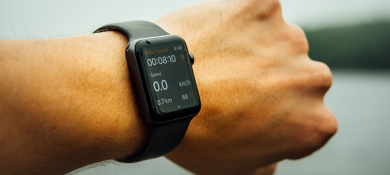 5 Ways Smartwatches Could Improve Your Health